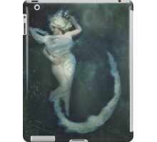 float away iPad Case/Skin