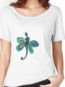 Green Fairy Women's Relaxed Fit T-Shirt