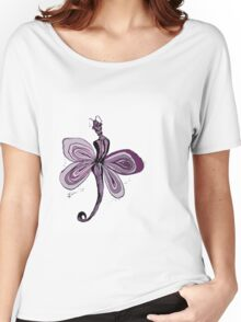 Pink Fairy Women's Relaxed Fit T-Shirt