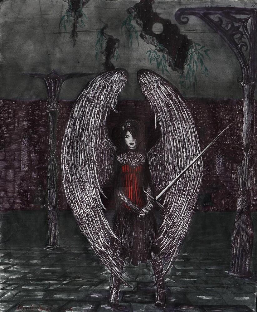 Amelie by Bernie Small