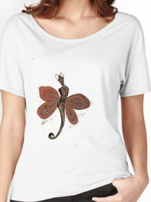 Red Fairy Women's Relaxed Fit T-Shirt