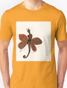 Red Fairy T-Shirt