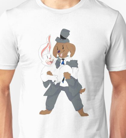 Sam and Max Unisex T-Shirt