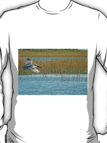 Gliding For Food T-Shirt
