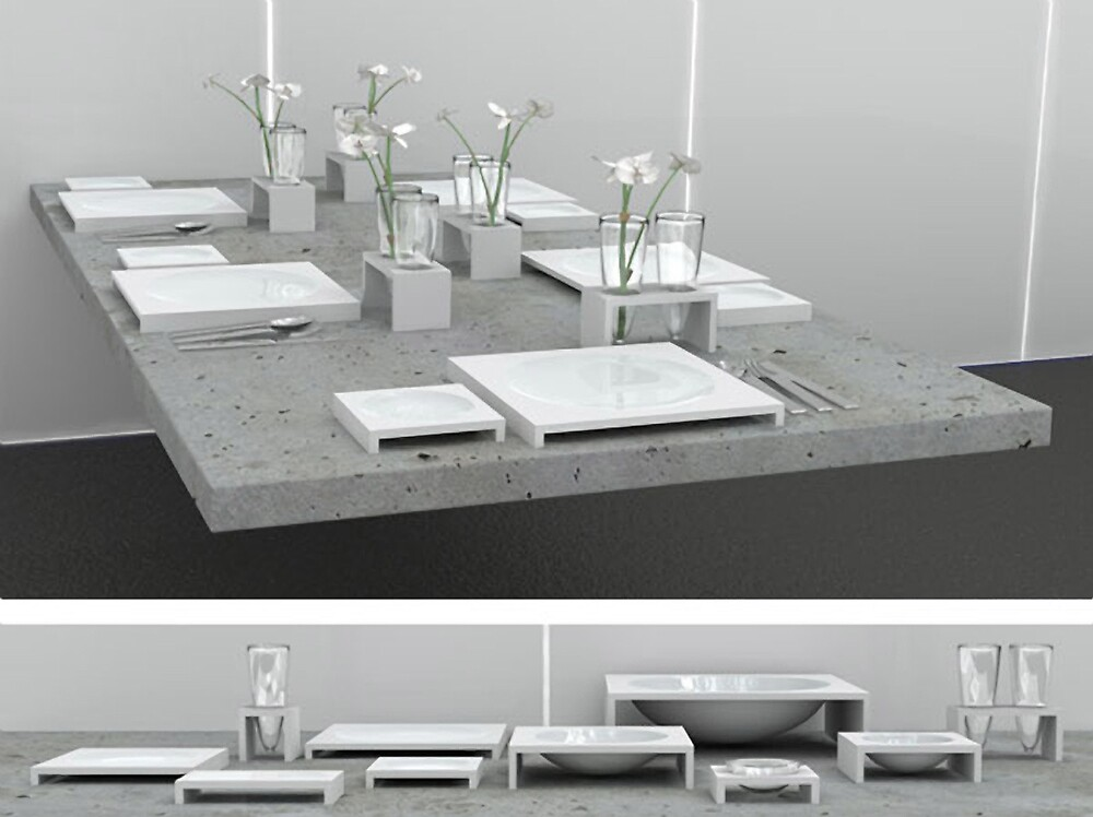 Serenity III by Graeme Hindmarsh Design