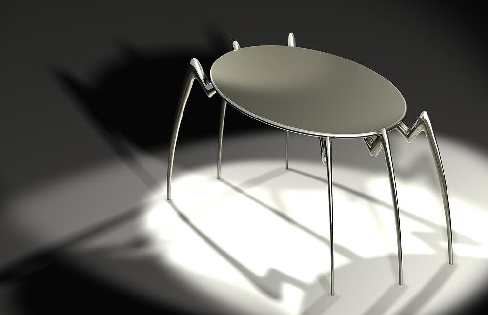 ento III by Graeme Hindmarsh Design