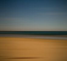 AMBIENT (ONE) by Mark James Gaylard