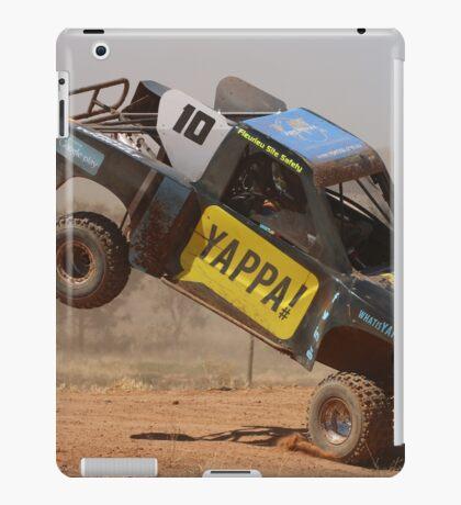 Tipping Trophy Kart iPad Case/Skin