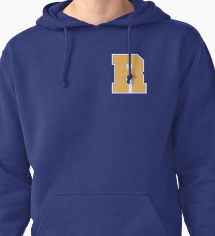 Freshman R Pullover Hoodie