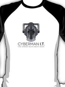 Cyberman I.T. T-Shirt