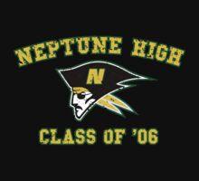 Neptune High Class of '06 (Worn) by huckblade