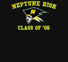 Neptune High Class of '06 (Worn) Unisex T-Shirt