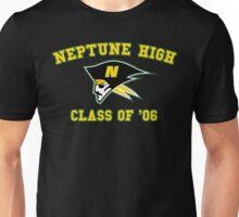 Neptune High Class of '06 Unisex T-Shirt