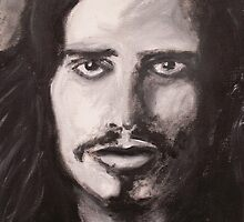 Chris Cornell by Bonnie Aungle