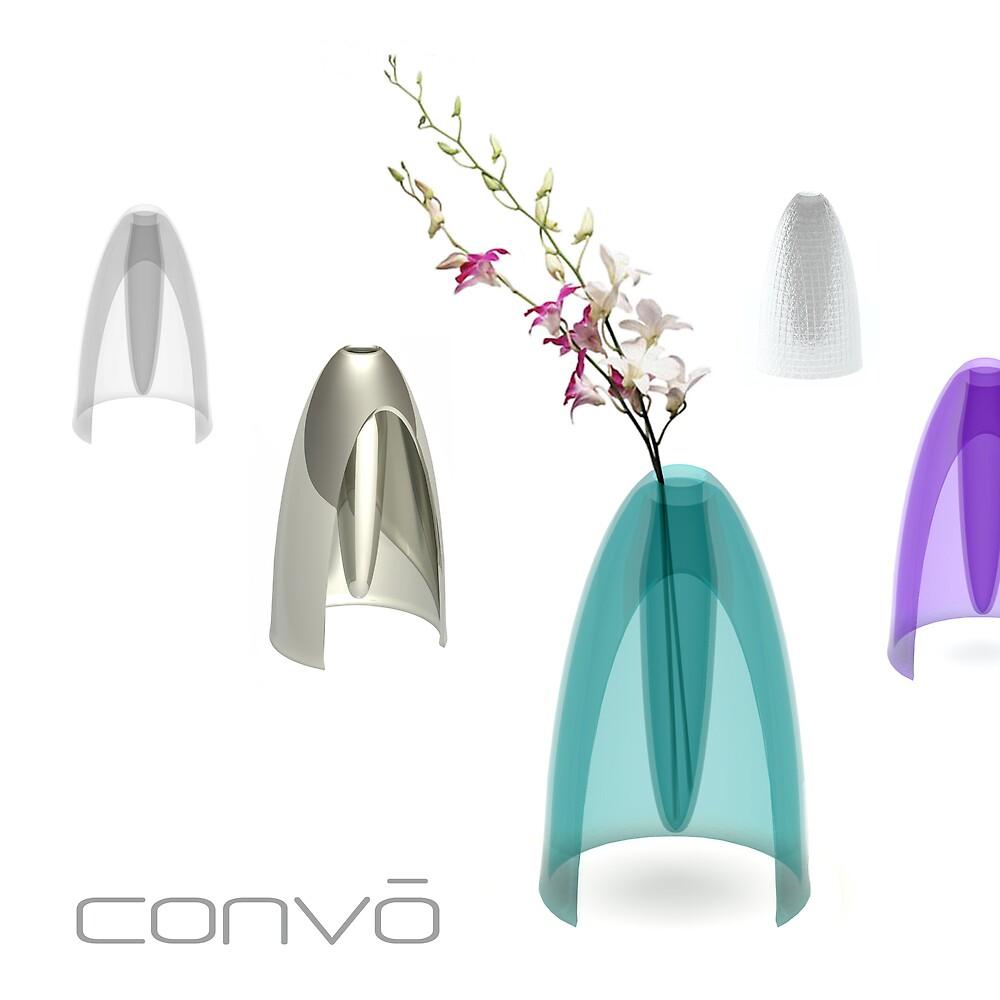 convo by Graeme Hindmarsh Design