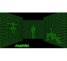 Matrix II Photographic Print