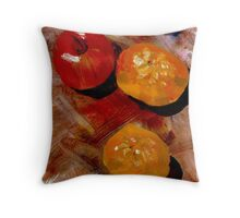 fruit no. 2 Throw Pillow