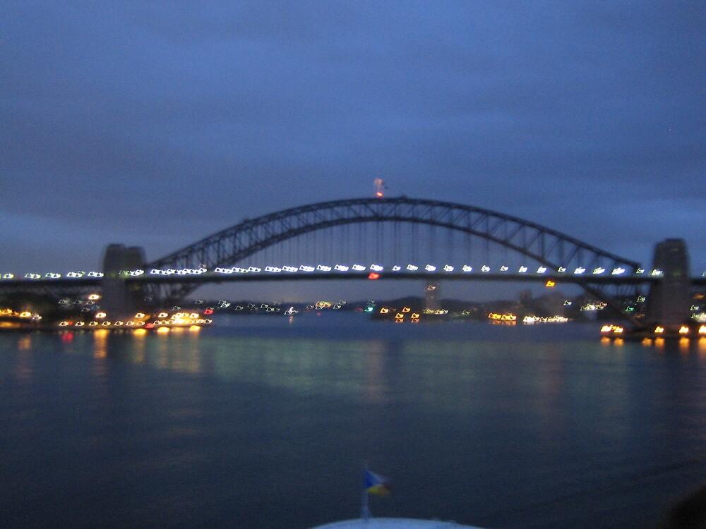 Fuzzy Bridge 1 by nicky