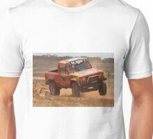 Tipping Tonka Truck Unisex T-Shirt