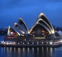 Fuzzy Opera House by nicky