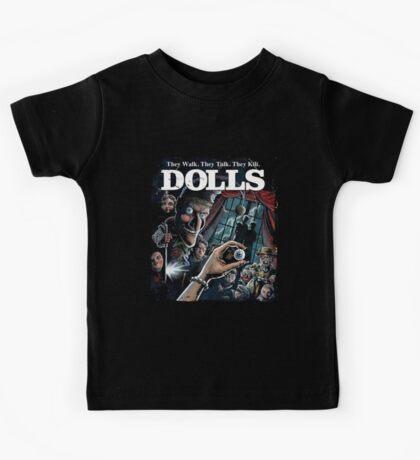 dolls Kids Tee