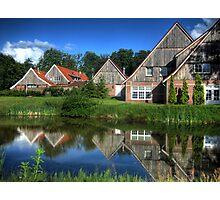 Best Western Country Hotel De Broeierd Photographic Print