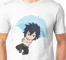 Tenrou Gray Unisex T-Shirt
