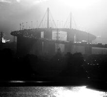 Westgate Bridge by Noel Elliot