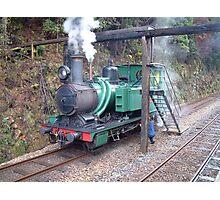 ABT Railway Photographic Print
