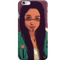 Allison iPhone Case/Skin