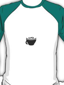 The CoffeeScript Logo (semi-unofficial) T-Shirt