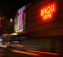 The Rivoli by Jaye Heraud