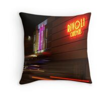 The Rivoli Throw Pillow