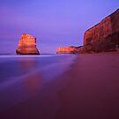 apostle dawn - Victoria by Tony Middleton