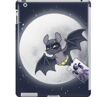 Bat Bat iPad Case/Skin