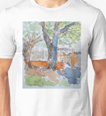 Playground at New Farm Unisex T-Shirt