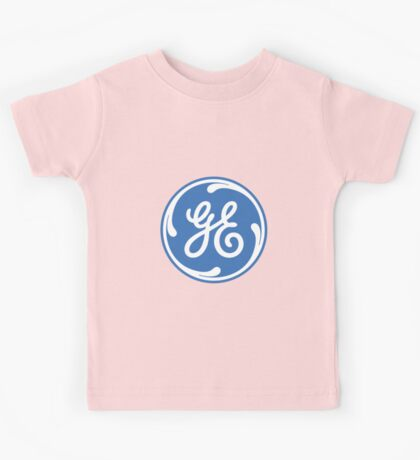 General Electric  Kids Tee