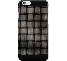 Old Weaving iPhone Case/Skin