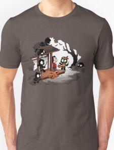 Halloween Decoy Unisex T-Shirt
