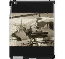AH1 Seacobra iPad Case/Skin
