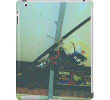 HTL Sioux Helicopter iPad Case/Skin