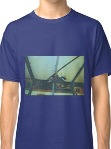 HTL Sioux Helicopter Classic T-Shirt