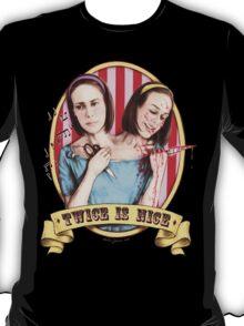 Bette & Dot (color) T-Shirt