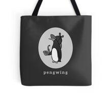 Pengwing Tote Bag