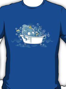 Kracken Bath T-Shirt