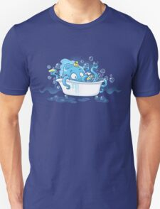 Kracken Bath T-Shirt