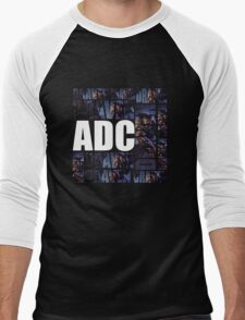 Draven is the only ADC Men's Baseball ¾ T-Shirt