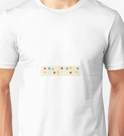 we have the facts Unisex T-Shirt
