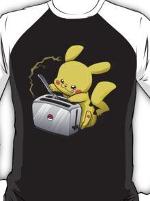 Pika Toast T-Shirt