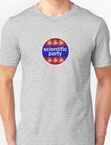 scientific party T-Shirt